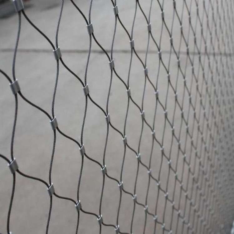 Stainless Steel Wire Net Manufacturers