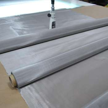 Stainless Steel Wire Printing Mesh Manufacturers