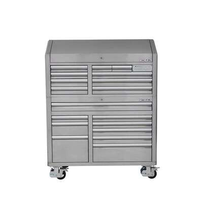 Stainless Tool Cabinet Manufacturers