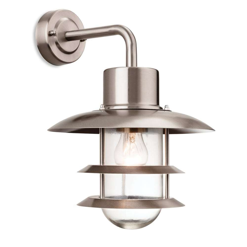 Stainless Wall Light Manufacturers