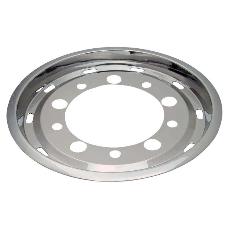不锈钢轮罩 制造商