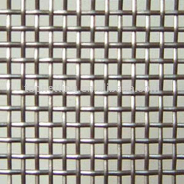 Stainless Woven Wire Mesh Manufacturers