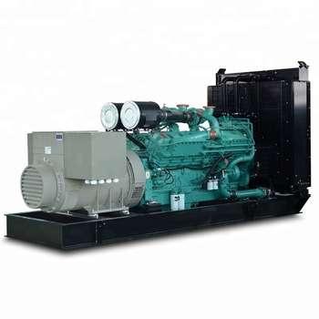 Stamford Generator Set Manufacturers