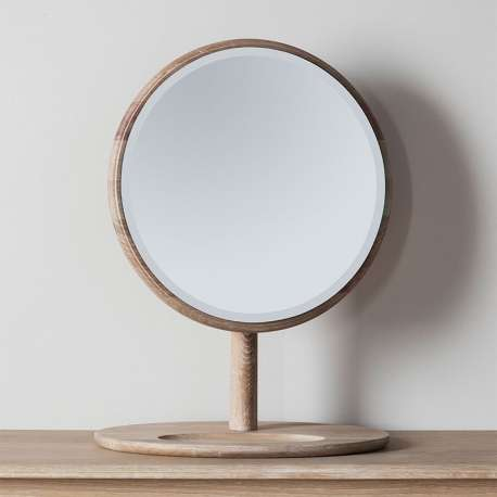 Stand Table Mirror Manufacturers