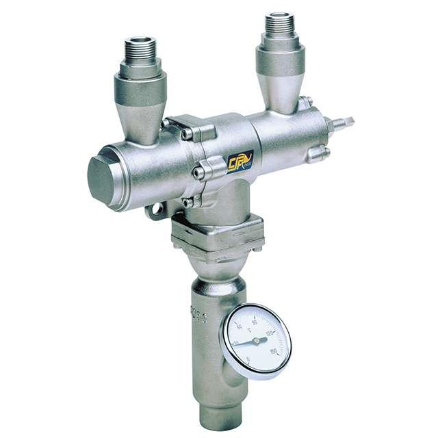 Steam Water Mixer Manufacturers