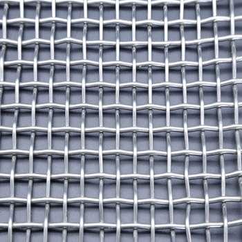 Steel Grid Mesh Manufacturers
