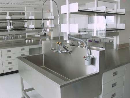 钢实验室家具 制造商