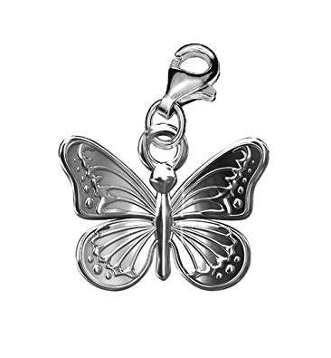 Sterling Silver Butterfly Clip Manufacturers