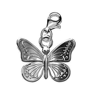 纯银蝴蝶夹 制造商