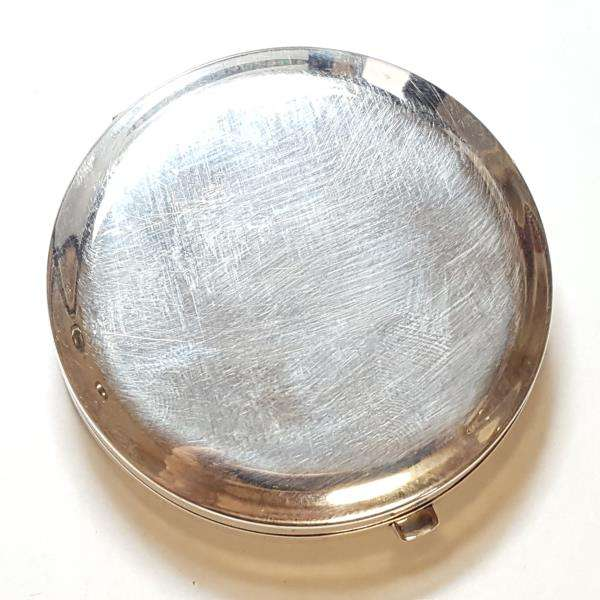 Sterling Silver Compact Manufacturers