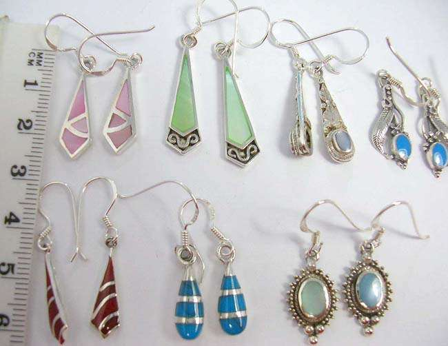 Sterling Silver Jewelry Distributer Manufacturers