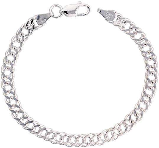 Sterling Silver Linked Chain Manufacturers