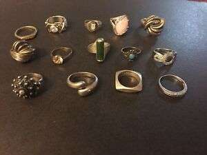 Sterling Silver Lot Manufacturers