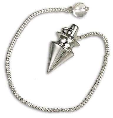 Sterling Silver Pendulum Manufacturers