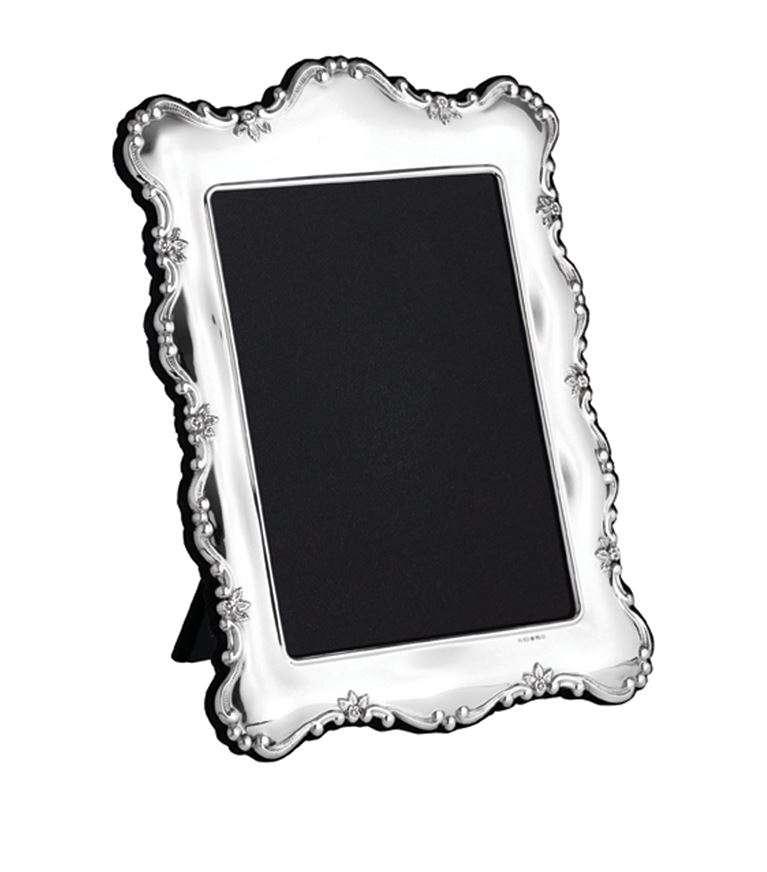 纯银相框 制造商