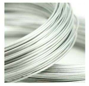 Sterling Silver Round Wire Manufacturers