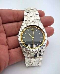 Sterling Silver Watch Manufacturers