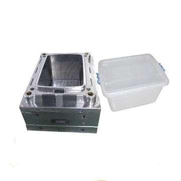 储物盒模具 制造商