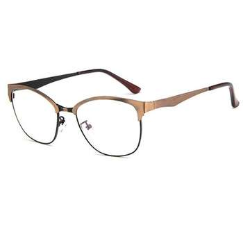 风格眼镜架 制造商