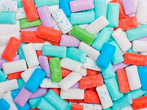 Sugar Bubble Gum Manufacturers