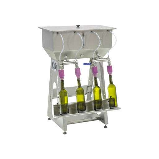 Wine Filling Machines Manufacturers
