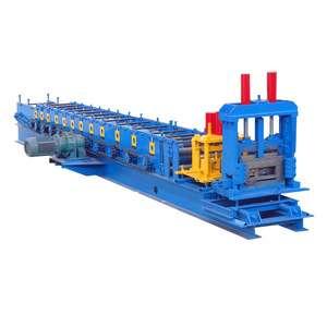 Z Shape Steel Machine Manufacturers