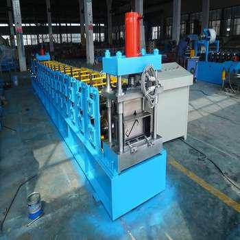 Z Shaped Purlin Machine Manufacturers