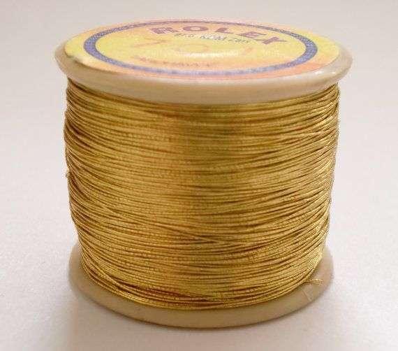 Zari Embroidery Thread Manufacturers