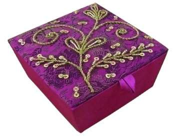 Zari Gift Box Manufacturers