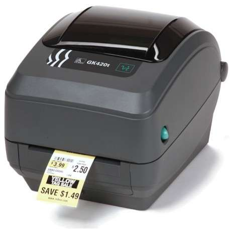 Zebra Barcode Printer Manufacturers