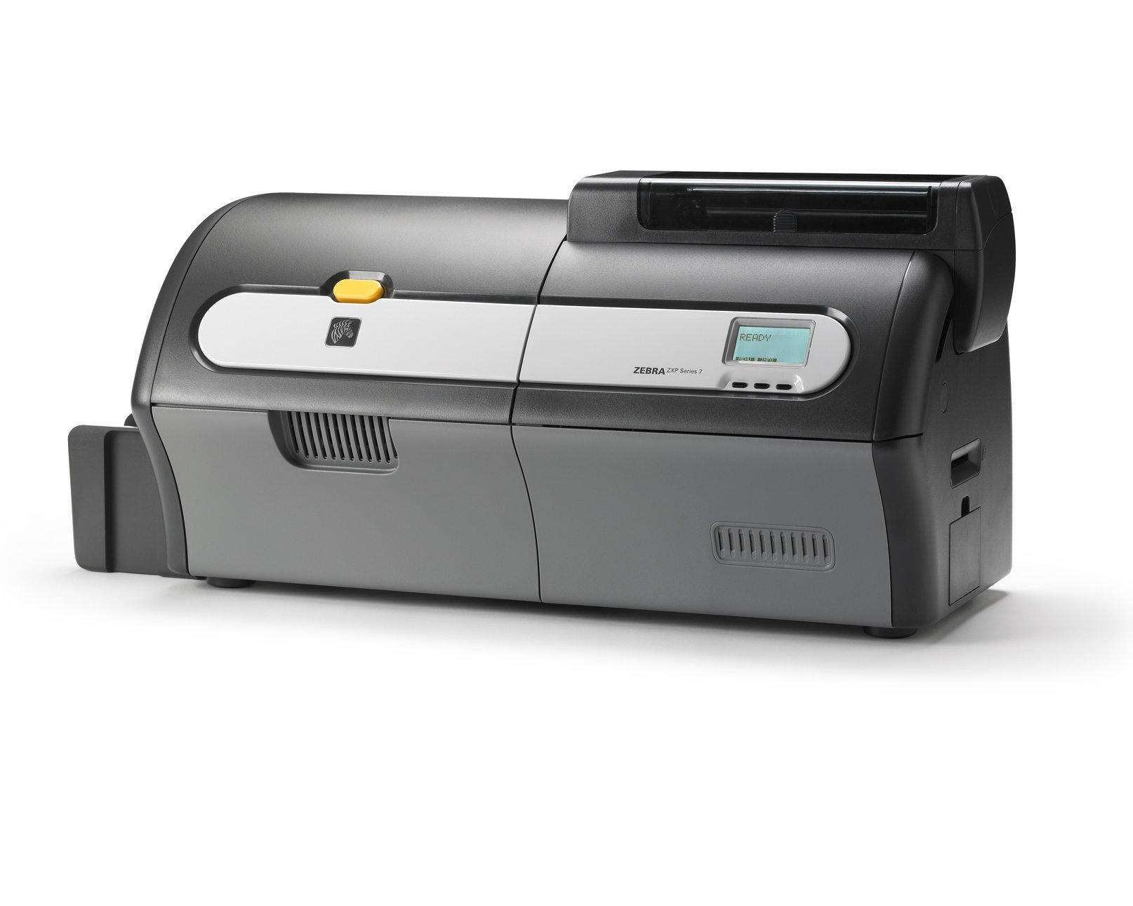 Zebra Id Card Printer Manufacturers