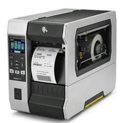 Zebra Industrial Label Printer Manufacturers