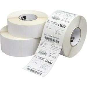 斑马标签纸 制造商