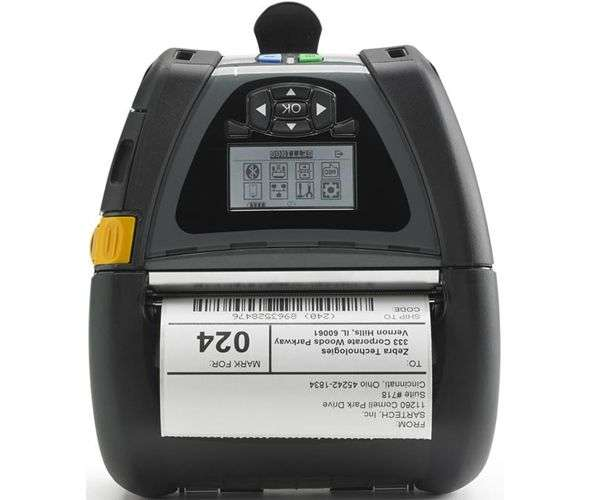 Zebra Mobile Printer Manufacturers