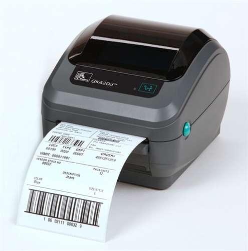 斑马打印机标签 制造商