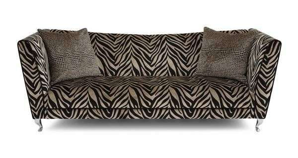 Zebra Sofa Fabric Manufacturers