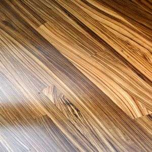 Zebra Wood Flooring Manufacturers