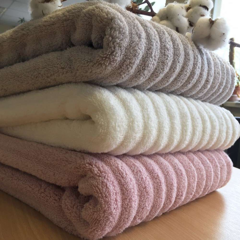 零捻毛巾 制造商
