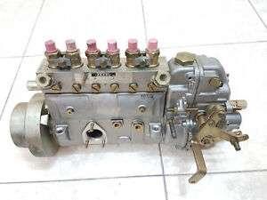 Zexel Fuel Injection Pump Manufacturers