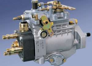 Zexel Fuel Pump Part Manufacturers