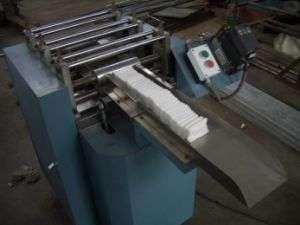 Zig Zag Cotton Wool Machine Manufacturers