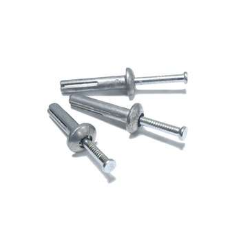 Zinc Alloy Anchor Manufacturers