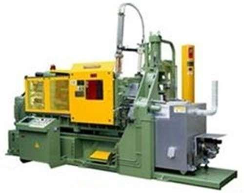锌合金铸造机 制造商