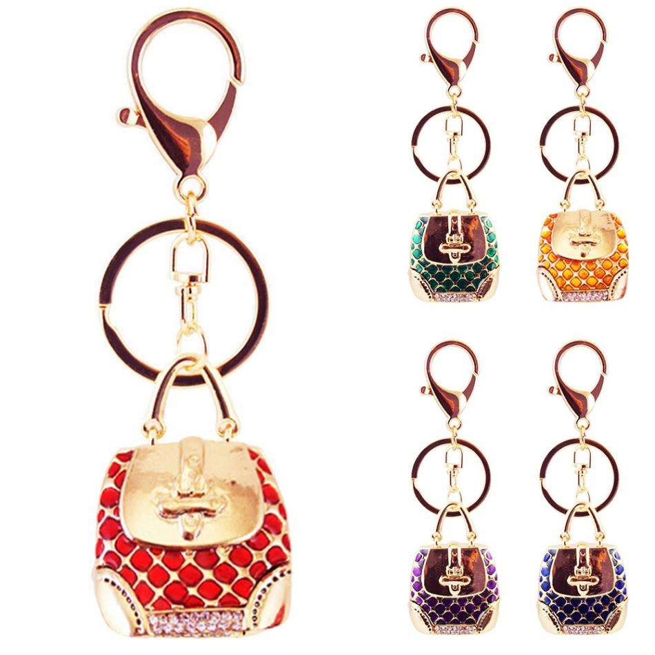 Zinc Alloy Key Chain Accessory Manufacturers