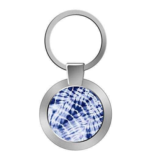Zinc Alloy Key Tag Manufacturers