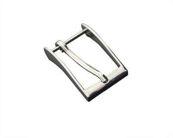 Zinc Alloy Pin Buckle Manufacturers