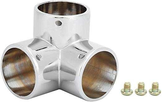 锌合金管件 制造商