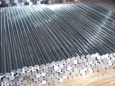 Zinc Aluminum Alloy Rod Manufacturers