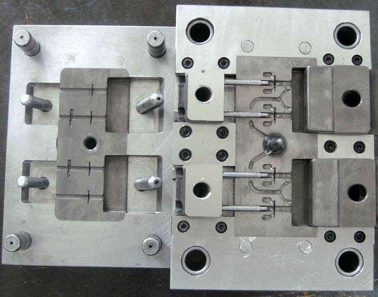 锌铝压铸模具 制造商
