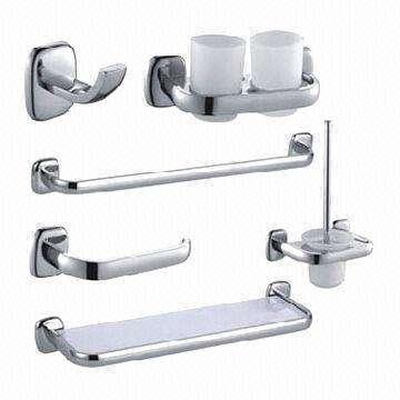 锌制浴室配件 制造商